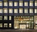 Franklin Azzi Architecte, immeuble de bureaux, Saint Ouen, Franc